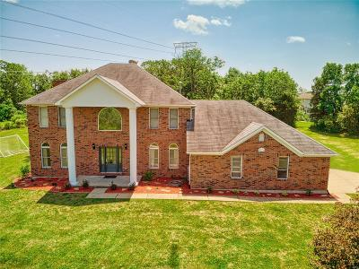 Jefferson County Single Family Home For Sale: 4112 Harbor Towne