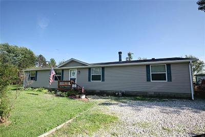 Single Family Home For Sale: 528 Il 185