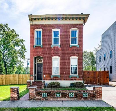 St Louis MO Single Family Home For Sale: $285,000