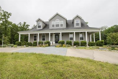 Jefferson County Single Family Home Active Under Contract: 5925 Thomas Estates Drive