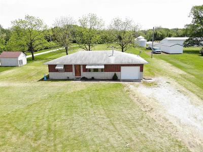 Moro IL Single Family Home Active Under Contract: $114,900