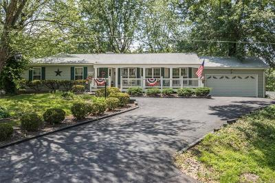Cottleville Single Family Home For Sale: 5 Sunset Acres