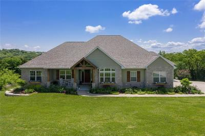 Jefferson County Single Family Home For Sale: 1004 Carriage House Court