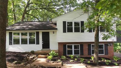 Jefferson County Single Family Home For Sale: 430 Maple