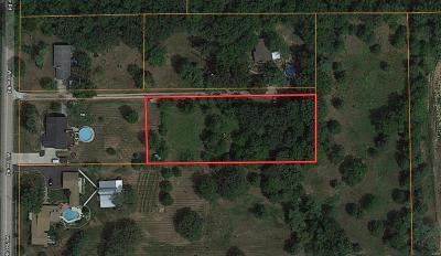 Wentzville Residential Lots & Land For Sale: 1 Acre Wilmer Road