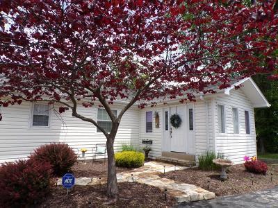 High Ridge Multi Family Home For Sale: 5613 Park #A & B