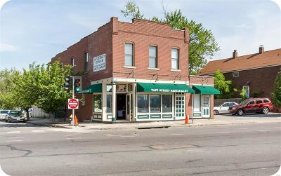 St Louis City County Multi Family Home For Sale: 4457 Gravois Avenue