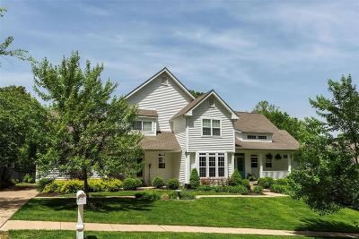 Single Family Home For Sale: 403 Symphony Hill Court