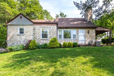 Alton Single Family Home For Sale: 3406 Bloomer Drive