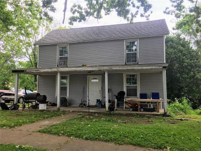 Single Family Home For Sale: 204 Fite Street