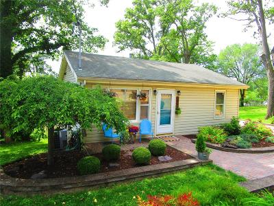 Jefferson County Single Family Home For Sale: 1005 Huber Street