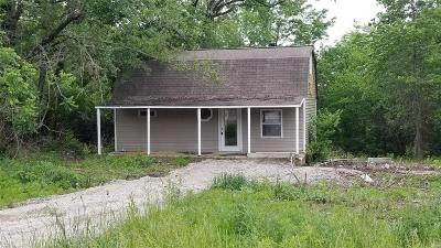 Lincoln County, Warren County Single Family Home For Sale: 177 Black Oak Drive