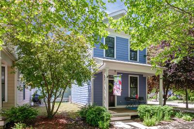 St Charles Single Family Home For Sale: 3307 North Mester Street