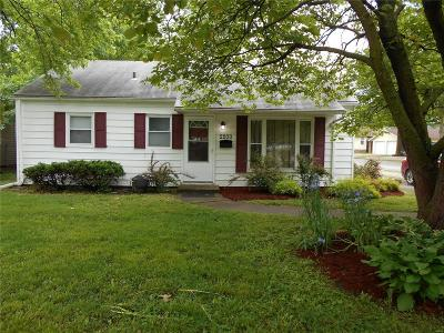 Madison County Single Family Home For Sale: 2200 Woodlawn Avenue