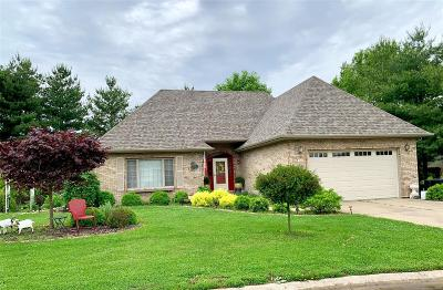Highland Single Family Home For Sale: 315 Sunflower Drive