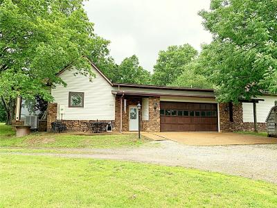 Jefferson County Single Family Home For Sale: 18798 East Fairfield Rd