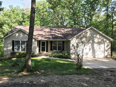 Lincoln County, Warren County Single Family Home Active Under Contract: 76 Deer Crossing