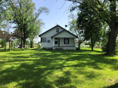 Perry Single Family Home For Sale: 40333 Highway 154