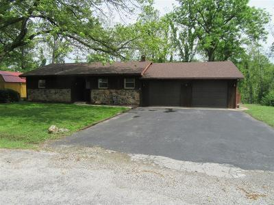 Fairview Heights Single Family Home For Sale: 212 Lucinda