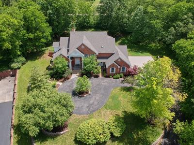 Ballwin Single Family Home For Sale: 66 Meadowbrook Country Club Est