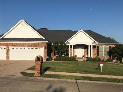 Jefferson County Single Family Home For Sale: 165 Harvest Grove