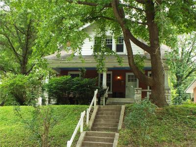 Belleville Single Family Home For Sale: 600 Forest Avenue