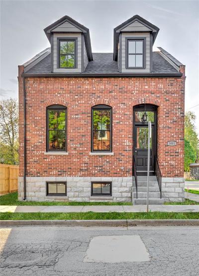 St Louis New Construction For Sale: 3001 Missouri Avenue