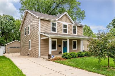 Webster Groves Single Family Home For Sale: 312 Tuxedo Boulevard
