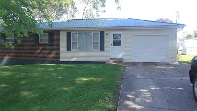 Lincoln County, Warren County Single Family Home For Sale: 212 Redwood