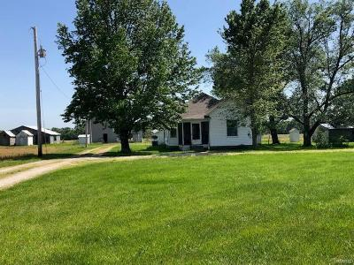 Lincoln County, Warren County Single Family Home For Sale: 404 Highway Pp