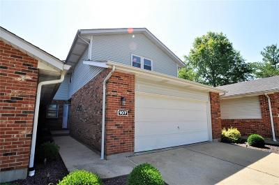 Columbia Single Family Home For Sale: 107 Tree Ridge Drive