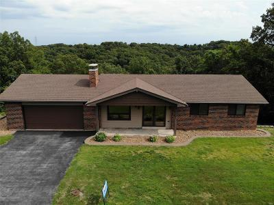 Jefferson County Single Family Home For Sale: 11 Windswept Drive
