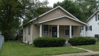 Ste Genevieve Single Family Home For Sale: 723 Biltmore Street
