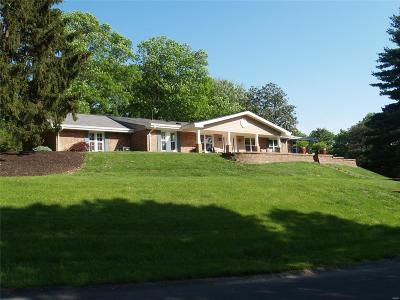 Chesterfield Single Family Home For Sale: 3 Greenbank