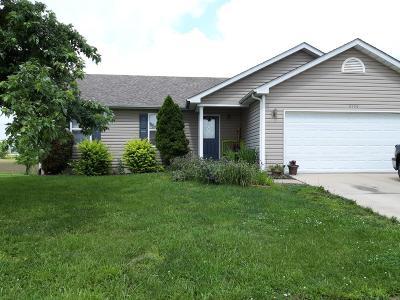Warrenton Single Family Home For Sale: 2409 Santa Maria Drive