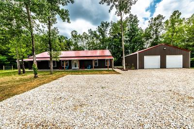 Warrenton Single Family Home For Sale: 1822 Daniel Boone Industrial Parkway