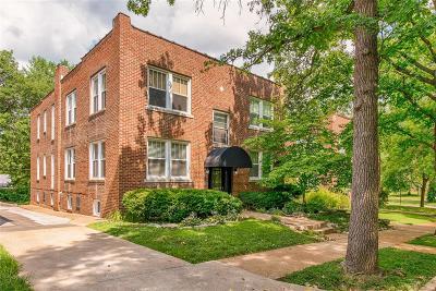 Clayton Multi Family Home For Sale: 905 Concordia Lane