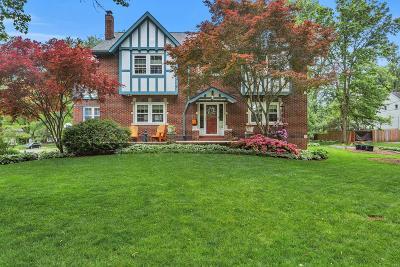 Single Family Home For Sale: 1178 Kirkham Avenue