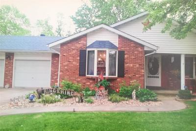 Highland Single Family Home For Sale: 9 Petite Court