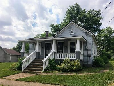 Single Family Home Active Under Contract: 119 Buckley Street