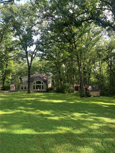Lincoln County, Warren County Single Family Home For Sale: 98 Fourfield Drive