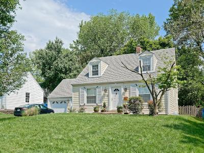 Single Family Home For Sale: 775 Glenvista