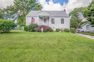 Bridgeton Single Family Home For Sale: 3729 Midview Avenue