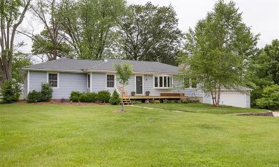 Ellisville Single Family Home For Sale: 54 Covert Lane