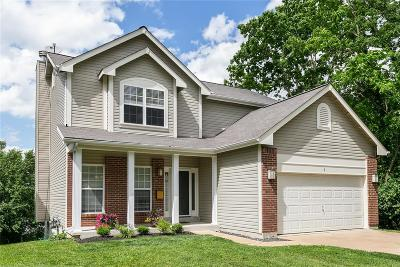 Single Family Home For Sale: 1 Bismark Place