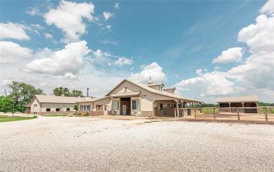 Wright City Farm For Sale: 13420 Hanne