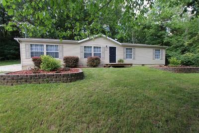 Hillsboro Single Family Home For Sale: 4251 Lakeview Drive