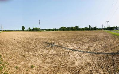 Edwardsville Residential Lots & Land For Sale: 5409 Quercus Grove Road