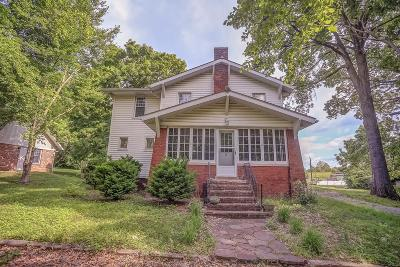 Swansea Single Family Home For Sale: 2 Gundlach Place