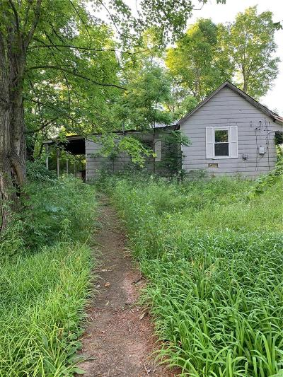 Jefferson County Single Family Home For Sale: 3324 State Road V